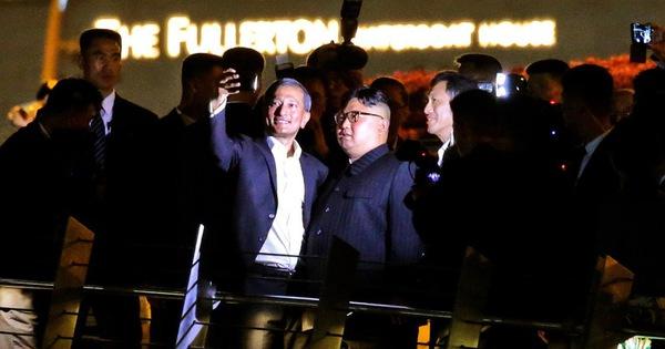 15 triệu USD Singapore chi cho thượng đỉnh Trump – Kim là đáng giá