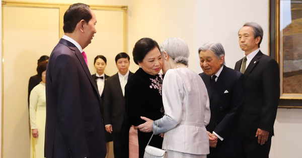 Triển khai tốt thỏa thuận giữa Việt Nam – Nhật Bản