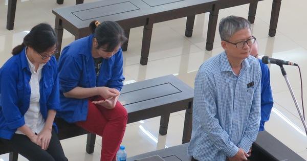 Trịnh Xuân Thanh rút kháng cáo, không ra tòa vụ tham ô tại PVP Land