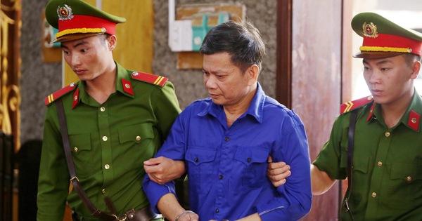 Khởi tố tội đưa nhận hối lộ gian lận thi cử, bắt tạm giam ông Trần Xuân Yến