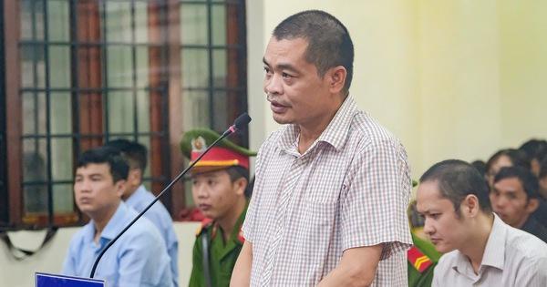 Xét xử vụ gian lận thi ở Hà Giang: ''448 ngày không nghe tiếng chim hót''