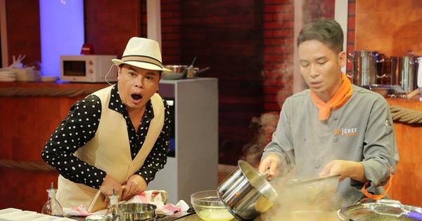 Giám khảo Top chef Jack Lee dị ứng với sầu riêng nhưng vẫn mê món Việt