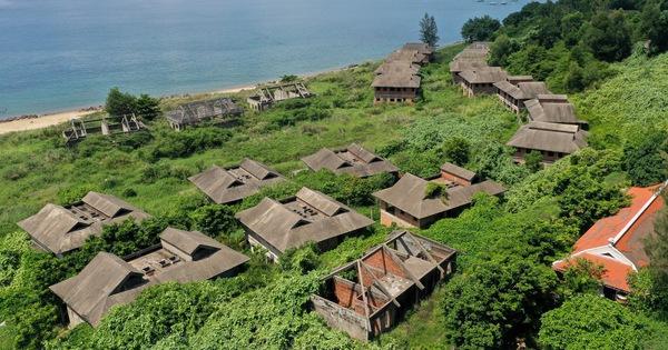 Công bố kết luận thanh tra chính phủ về sai phạm tại bán đảo Sơn Trà