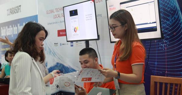95% doanh nghiệp CNTT Nhật Bản muốn có kỹ sư Việt