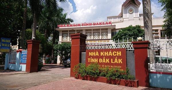 Thêm một phó phòng dùng bằng cấp III giả để tiến thân ở Đắk Lắk