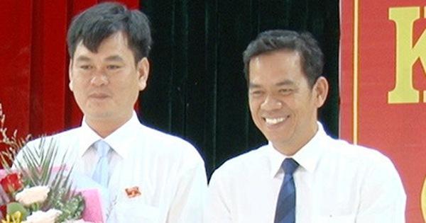 Đồng Nai có trưởng Ban Nội chính Tỉnh ủy mới thay ông Hồ Văn Năm bị cách chức