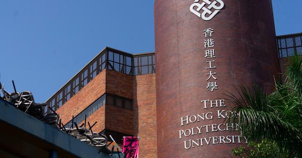 Các đại học Đài Loan mở cửa tiếp nhận sinh viên rời Hong Kong do bất ổn
