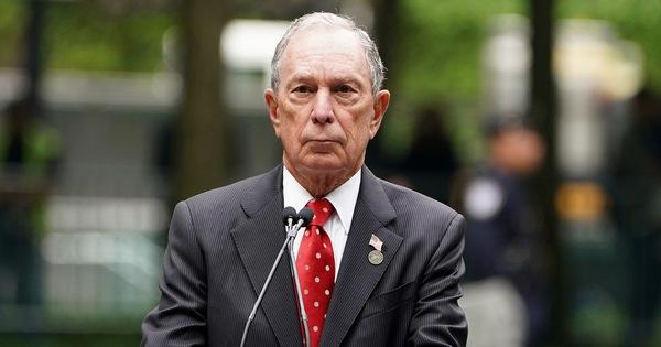 Ông trùm tư bản Michael Bloomberg gia nhập đường đua vào Nhà Trắng