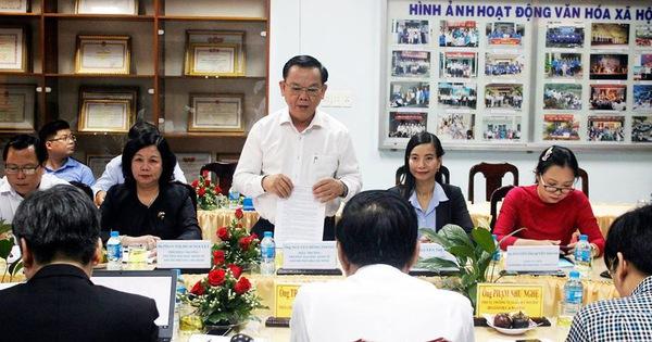 Thành lập Phân hiệu Trường ĐH Kinh tế TP.HCM tại Vĩnh Long