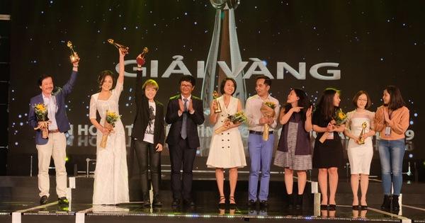'Về nhà đi con' thắng lớn tại Liên hoan truyền hình toàn quốc - kết quả xổ số quảng nam