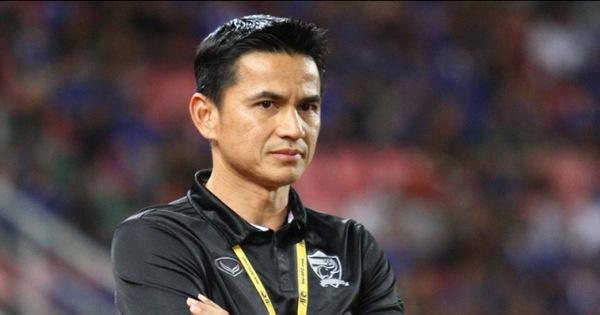 Kiatisak tự tin Thái Lan sẽ thành công ở vòng chung kết U23 châu Á 2020 - kết quả xổ số bình định
