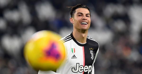 Ronaldo lập cú đúp giúp Juventus dễ dàng đánh bại Udinese - kết quả xổ số bình định