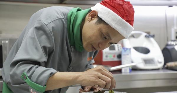 Hành trình từ ngư dân tàu cá Phan Thiết thành quán quân Top Chef