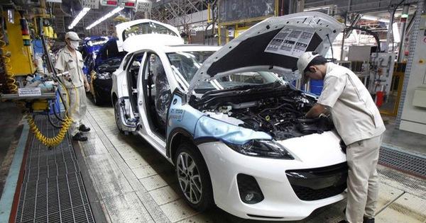 Chuyện 'xe xanh', kinh tế sạch ở Thái
