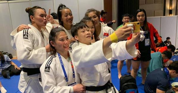 SEA Games ngày 7-12:  Taekwondo mang về chiếc huy chương vàng thứ 42 cho Việt Nam