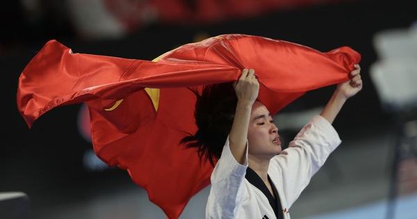 SEA Games ngày 7-12: Huy chương vàng thứ 5 của Ánh Viên và thứ 45 của Việt Nam