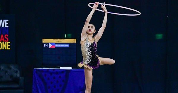 VĐV 'tuổi teen' chiến thắng ung thư giành huy chương vàng SEA Games