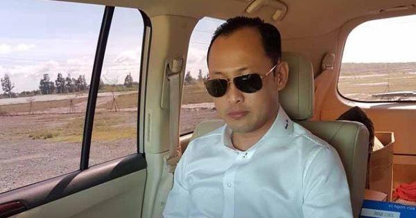 'Thiếu gia' nổi tiếng xứ Cà Mau khoe hàng xấp tiền USD trên mạng - kết quả xổ số thừa thiên huế
