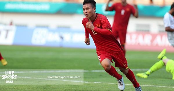 Chuyên gia châu Á dự đoán U23 Việt Nam thắng U23 UAE tỉ số 1-0