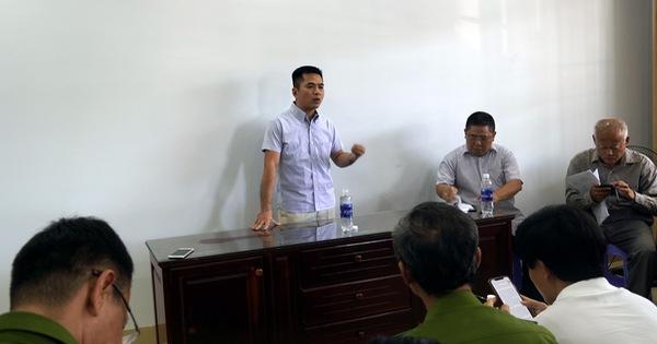 Khởi tố, bắt giam chủ dự án biệt thự Thanh Bình, Vũng Tàu