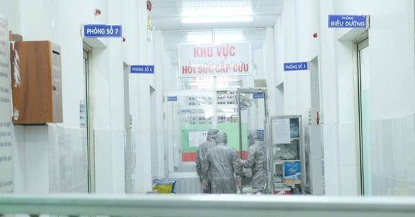 Vụ 2 hành khách Trung Quốc nhiễm virus corona: Toa 10 chỉ có 3 người