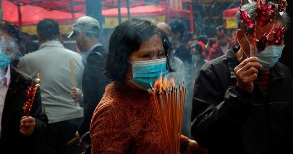 Trung Quốc thừa nhận khả năng số người nhiễm virus corona mới vẫn tăng