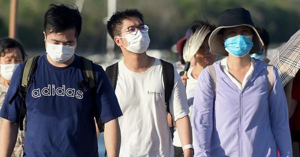 Cập nhật thông tin dịch bệnh virus corona mới: Số người chết, số ca nhiễm mới