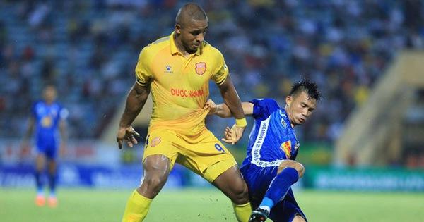 Dược Nam Hà Nam Định 'tố' trọng tài sai sót nghiêm trọng, làm xấu hình ảnh V-League