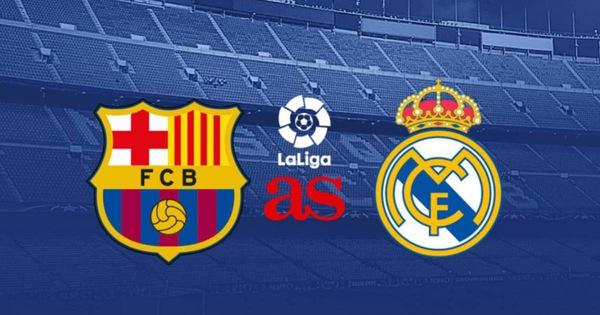 Barca - Real Madrid (21h): Trận siêu kinh điển quyết định của Zidane