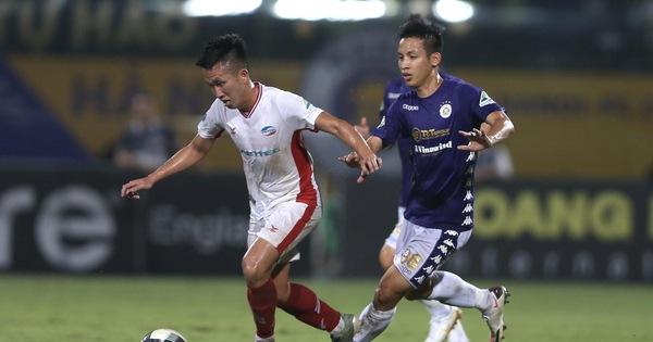 Viettel - Hà Nội 0-0, Sài Gòn - Quảng Ninh 2-1 (hiệp 2): Pedro lập cú đúp