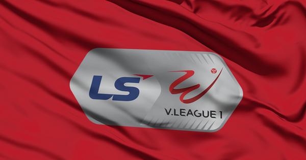 Cập nhật kết quả vòng 8 V-League: Hà Tĩnh - Bình Định 0-0, Quảng Ninh - Sài Gòn 0-0