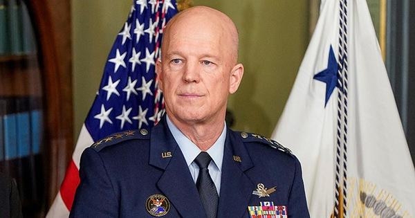 Tư lệnh không gian Mỹ tố Trung Quốc là 'mối đe dọa' trong việc tiến vào không gian