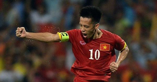 Văn Quyết, Tấn Trường trở lại đội tuyển Việt Nam