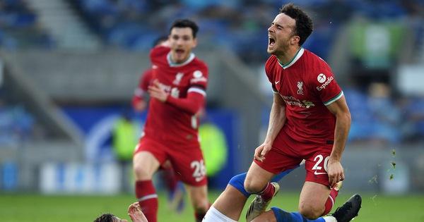 Liverpool nặng trĩu  nỗi lo
