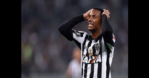 Điểm tin thể thao sáng 11-12: Robinho vẫn lãnh mức án 9 năm tù cho tội hiếp dâm