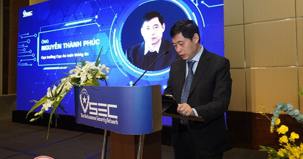 Thêm một sản phẩm an toàn thông tin Make in Vietnam