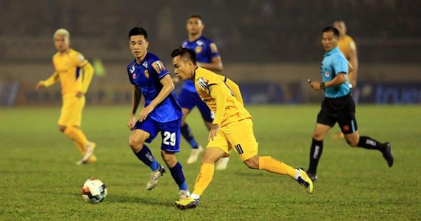 V-League 2021: SHB Đà Nẵng phải có mặt ở nhóm A