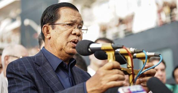 Bộ Y tế Campuchia bác thông tin nói ông Hun Sen nhiễm virus corona