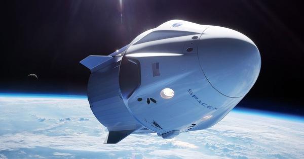 5 ngày bay vòng quanh trái đất với SpaceX, bạn dám không?