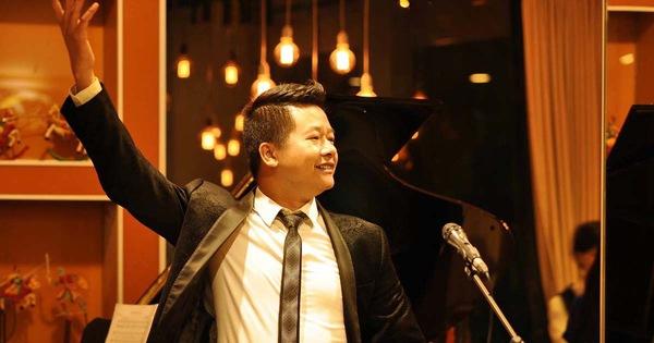 Vũ Mạnh Dũng: Một ngôi sao opera Việt Nam đã vụt tan biến đầy đau đớn