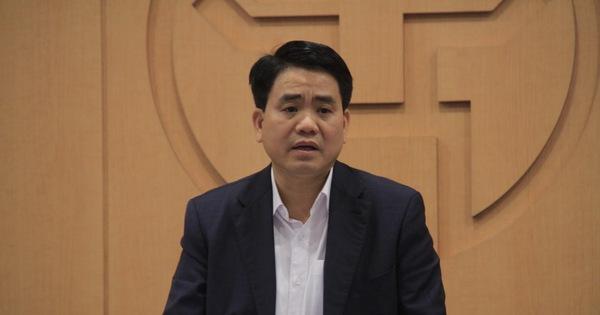 Hà Nội cho học sinh nghỉ học đến hết ngày 8-3