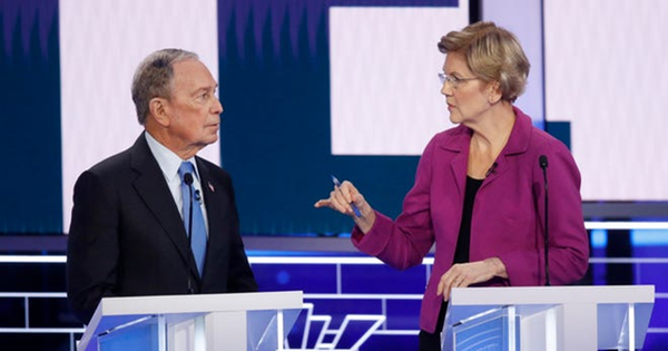 Tiền tranh cử tổng thống Mỹ: Đi vay để chơi tới chót
