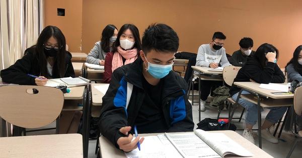 Ngày 28-3 Hà Nội sẽ quyết định việc học sinh trở lại trường