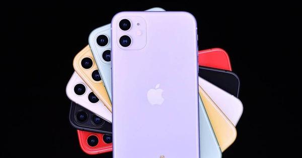 'iPhone là sản phẩm chỉ dành cho nhân vật tốt!'
