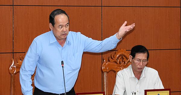 'Quản lý du lịch mà không nắm rõ bao nhiêu khách Trung Quốc đến là quá yếu'
