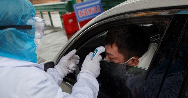 Cập nhật dịch corona ngày 7-2: Hồ Bắc thêm 69 người chết, ca nhiễm mới giảm