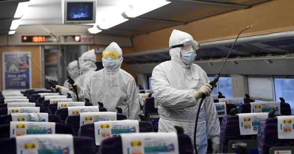 Nhiều người chưa muốn quay lại làm việc dù Trung Quốc thiếu nguồn hàng dùng chống dịch virus corona