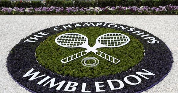 Giải Wimbledon lần đầu bị hủy kể từ sau Thế chiến II - quất cảnh