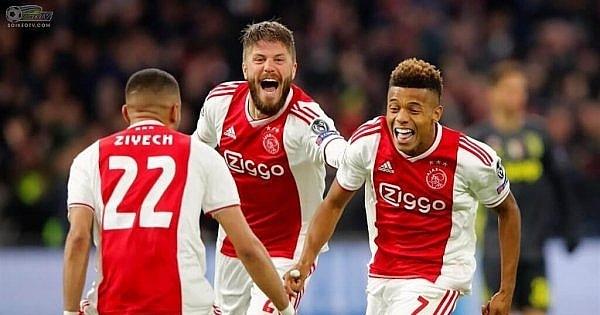 CLB Ajax phản ứng quyết liệt khi Giải vô địch Hà Lan không bị hủy - quất cảnh