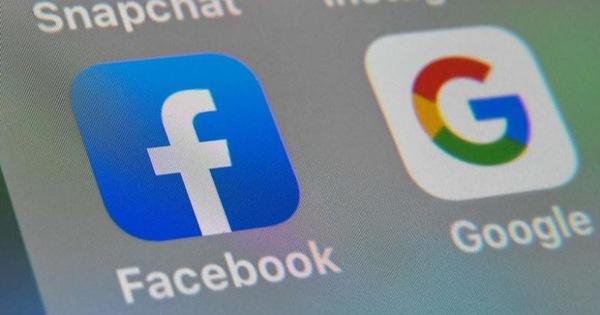 Áp thuế VAT 10% với Facebook, Disney và TikTok